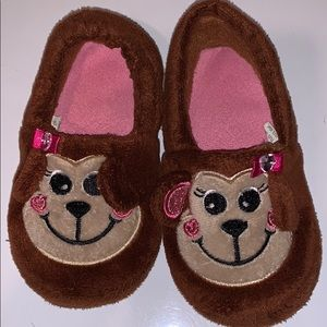 Other - Kids Monkey Slippers